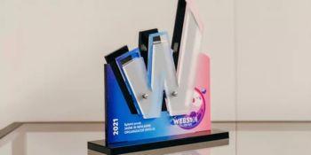 Spletno mesto Ljubljanskega gradu je prvak WEBSI 21