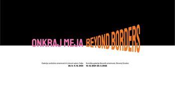 Mednarodna razstava Onkraj meja