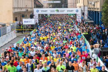 25. Volkswagen Ljubljanski maraton bo 24.10.2021!