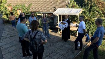 Ob 50. obletnici partnerstva s Herceg Novim utrdili pot k turističnemu sodelovanju