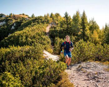 Julian Alps Trail Run na Jesenicah