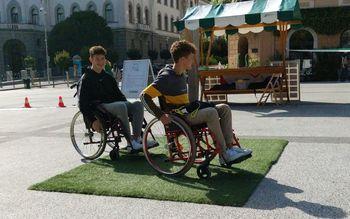 Evropski teden mobilnosti z oviratlonom
