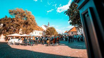 Danes tudi Novo mesto obeležuje svetovni dan turizma