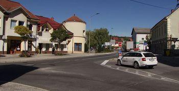 Zavidljiva raven cestne infrastrukture v Poljčanah
