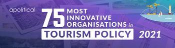 Turizem Ljubljana med 75 najinovativnejšimi organizacijami v turizmu na svetu