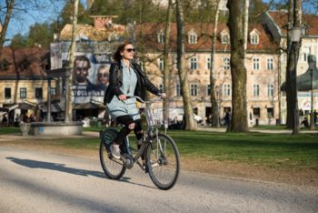 Bicikelj podira rekorde