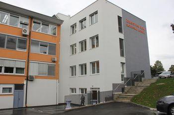 Prizidek ZD Slovenske Konjice je uradno odprt