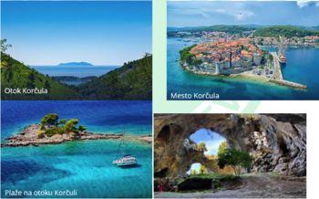 Vabilo na Korčulo