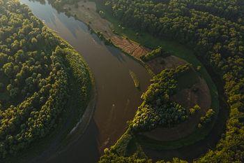 5-državno biosferno območje Mure, Drave in Donave