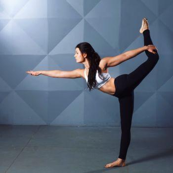 Kundalini joga z zvočno sprostitvijo