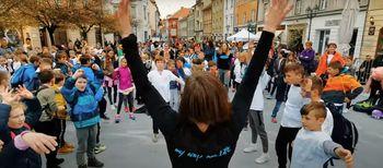Video: 30 let zdravo mesto