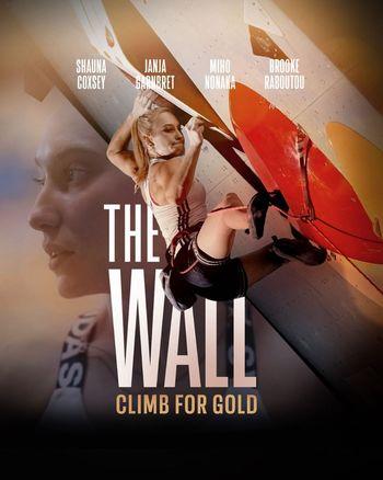 Video: Z Janjo Garnbret v filmu do olimpijskega zlata