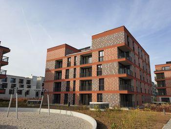 Slovesno odprtje nove soseske Novo Brdo