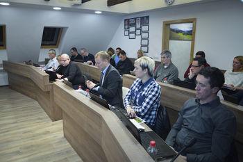 11. redna seja Občinskega sveta Občine Lukovica z dne 8. junija 2016