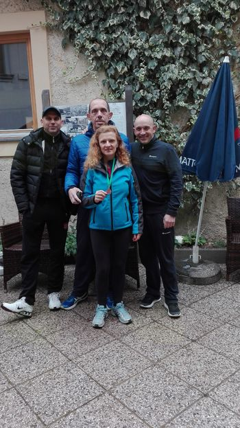 2. Bovški maraton
