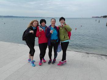 6. Istrski maraton