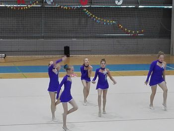 Športno društvo za ritmično gimnastiko Špička
