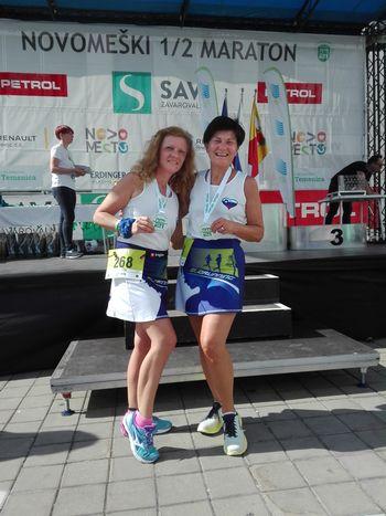 4.novomeški polmaraton
