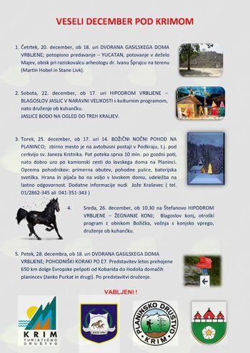 Potopisno predavanje – Yucatan