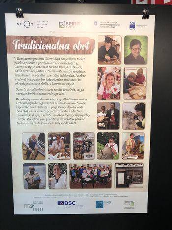 Tradicionalne obrti Gorenjske