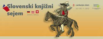 Radovljica na Slovenskem knjižnem sejmu