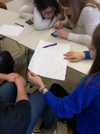 V sklopu programa Erasmus+ tudi v Sloveniji poteka projekt CSR in CLASS