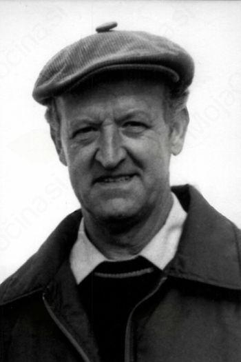 V spomin: Ivanu Cerkovniku (1927 - 2015)