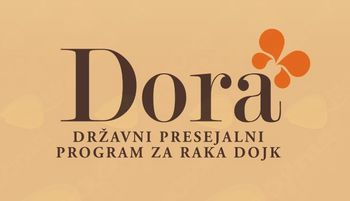 Program Dora tudi na Gorenjskem