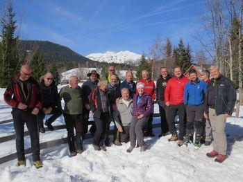 'Uskovniški' sporazum bohinjskih planinskih društev