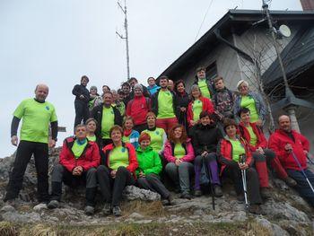 Tečaj za gorske stražarje