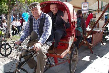 Uspešno izveden Evropski teden mobilnosti