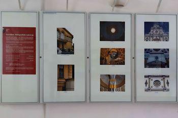 Fotografska razstava z Vurnikovega natečaja 2019