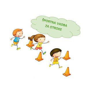 Športna vadba otrok ter osnove Juda