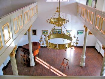 Otvoritev razstave Po sledeh judovske dediščine na Slovenskem