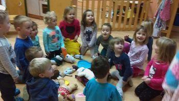 Socialne igre v predšolskem obdobju