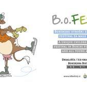 ZIMSKI B.O.FEjST - pustni otroški festival
