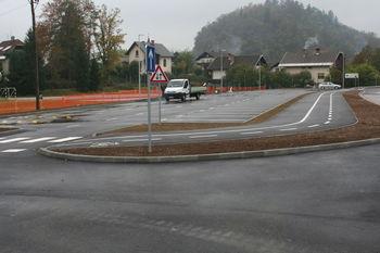 Blejski dnevi in parkiranje