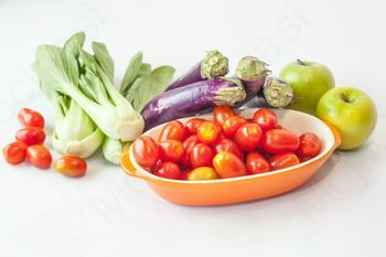 Svetovni dan hrane in akcija Drobtinica