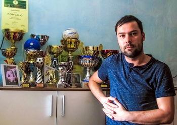 Darko Mršić je novi borovniški podžupan