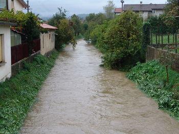 Ozaveščevalni dogodek na temo Kako živeti s poplavami?