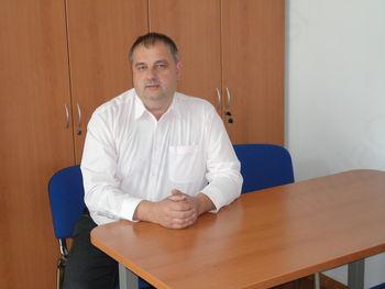 Milan Sašek  je novi predsednik grosupeljske obrtne zbornice