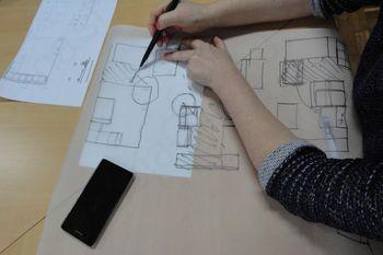 Arhitekturni nasvet v sklopu Tedna brezplačnih svetovalnic