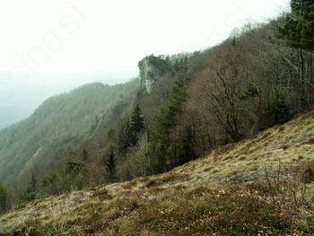 Planinski pohod društva na KOPITNIK (910m )- 22.3.2016