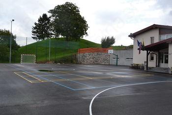 O projektu prenove podružnične šole Šentjošt