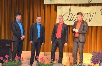 20. jubilejna revija domačih pevskih zborov občine Vransko