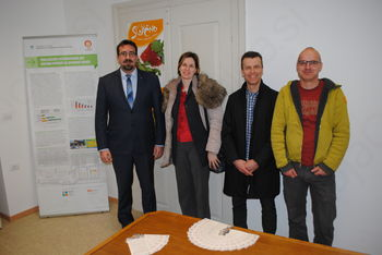 Energetska pisarna ENSVET tudi v Ajdovščini