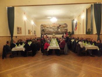 Redni letni Zbor članov OZVVS Slovenske Konjice