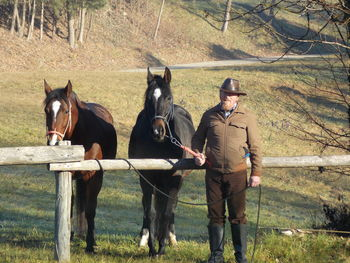 Blagoslov konj- Vranje