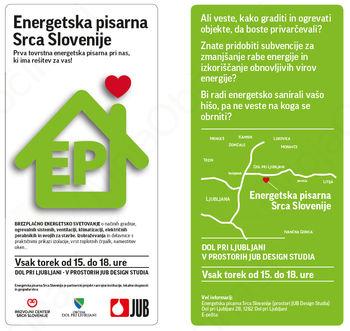Brezplačno predavanje o pomenu izvedbe detajlov pri energetsko varčni gradnji