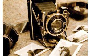2. fotografski natečaj z naslovom »Oko je zaznalo…«